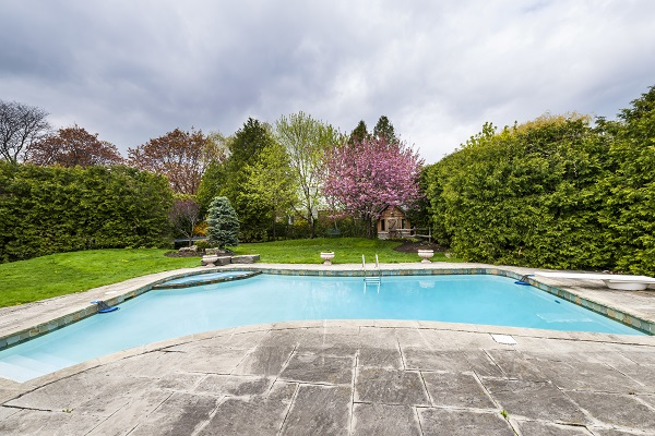 Common Problems with Inground Pools to Watch for This Spring