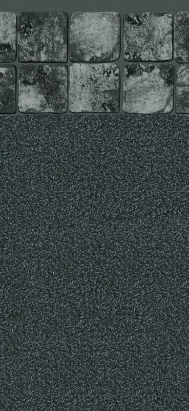 Gray Slate Black Granite