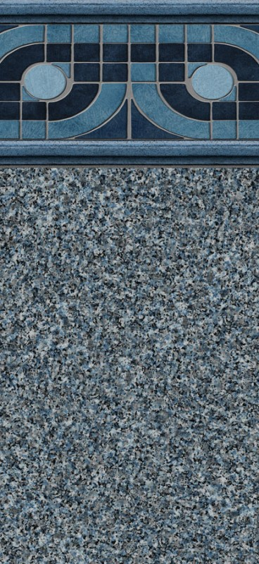 Pinnacle Gray Granite